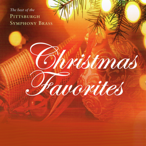 Christmas Favorites by Vosburgh Music