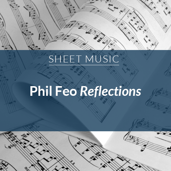 Phil Feo Reflections
